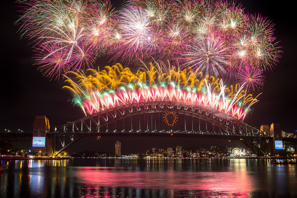 Sydney-Harbour-Bridge-Fireworks